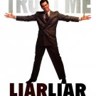 Liar Liar Original Movie Poster Single Sided 27x40