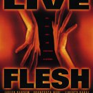 Live Flesh Original Movie Poster Single Sided 27x40