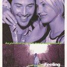 Feeling Minnesota Original Movie Poster Single Sided 27 X40