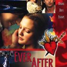 Ever After Intl Original Movie Poster Double Sided 27x40