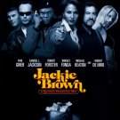 Jackie Brown Regular Original Movie Poster Single Sided 27x40