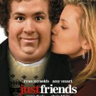 Just Friends  Original Movie Poster Double Sided 27 X40