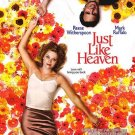 Just Like Heaven Version B Original Movie Poster Double Sided 27 X40