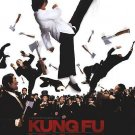 Kung Fu Hustle Original Movie Poster Double Sided 27 X40