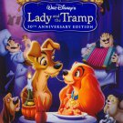 Lady In The Tramp Dvd Poster Movie Poster Single Sided 27x40 Orig