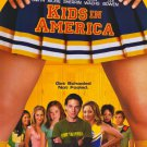 Kids In America Original Movie Poster Single Sided 27 X40