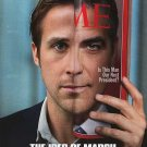 Ides Of March Original Movie Poster Double Sided 27x40