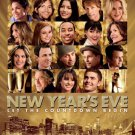 New Year's Eve Original Movie Poster  Double Sided 27 X40