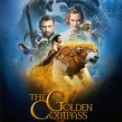 Golden Compass Version D Original Movie Poster Double Sided 27x40