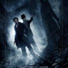 Sherlock Holmes : Games of Shadow Regular Orig Movie Poster  Dbl Sided 27X40
