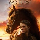 War Horse Original Movie Poster  Double Sided 27 X40