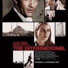 International Version B Original Movie Poster Double Sided 27x40
