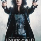 Underworld :Awakening Intl in Imax and 3D Original Movie Poster Double Sided 27x40