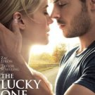 Lucky One  Original Movie Poster Double Sided 27x40
