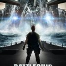 Battleship Advance B  Original Movie Poster Double Sided 27x40