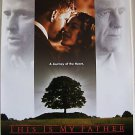 This Is My Father Original Movie Poster Single Sided 27x40