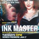 Ink Master Version A Tv Show Poster Original Movie Poster Single Sided 27x40
