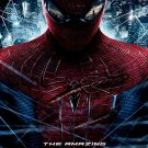 Amazing Spider-Man 4 Advance B  Original Movie Poster Double Sided 27x40