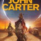 John Carter Intl Original Movie Poster Double Sided 27 X40