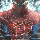 Amazing Spider-Man 4 Advance B Intl (Coming Soon)  Original Movie Poster Double Sided 27x40