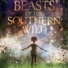 Beast Of The Southern Wild Original Movie Poster Double Sided 27 X40