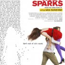 Ruby Sparks Movie Poster Double Sided 27 X40