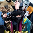 Hotel Transylvania Intl Original Movie Poster Double Sided 27 X40