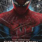 Amazing Spider-Man 4 AReg/Intl (Coming Soon)  Original Movie Poster Double Sided 27x40