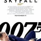 Skyfall Regular Original Movie Poster Single Sided 27 X40