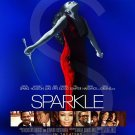 Sparkle Version B Original Movie Poster Double Sided 27x40