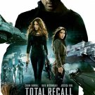 Total Recall Final Original Movie Poster Double Sided 27 X40