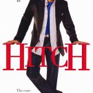 Hitch Original Movie Poster Double Sided 27x40