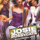 Josie and The Pussycats Version B Original Movie Poster Single Sided 27x40