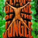 Geroge Of The Jungle Advance A Original Movie Poster Double Sided 27x40