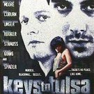 Keys To Tulsa Original Movie Poster Double Sided 27x40