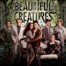 Beautiful Creatures Final 2013 Original Movie Poster Double Sided 27 X40