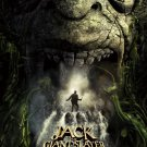 Jack The Giant Slayer Original Movie Poster Double Sided 27 X40
