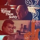 Killing Them Softly Version B Original Movie Poster  Single Sided 24 x36