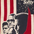Killing Them Softly Version C Original Movie Poster  Single Sided 24 x36