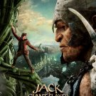 Jack The Giant Slayer Regular Original Movie Poster Double Sided 27 X40