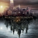 Mortal Instruments : City of Bone  Original Movie Poster Double Sided 27 X40