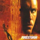Firestorm Original Movie Poster  Double Sided 27 X40