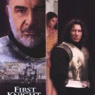 First Knight Original Movie Poster  Double Sided 27 X40