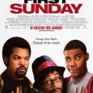 First Sunday Original Movie Poster  Single Sided 27 X40