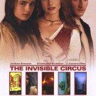 Invisible Version B Original Movie Poster  Single Sided 27 X40