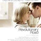 Revolutionary Road Original Movie Poster  Double Sided 27 X40