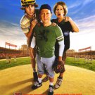 Benchwarmers Original Movie Poster Double Sided 27x40