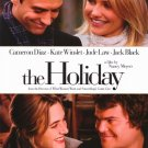 Holiday Original Movie Poster Double Sided 27x40