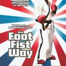 Foot Fist Way Original Movie Poster Double Sided 27x40