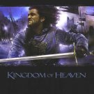 Kingdom Of Heaven Original Movie Poster Double Sided 27x40